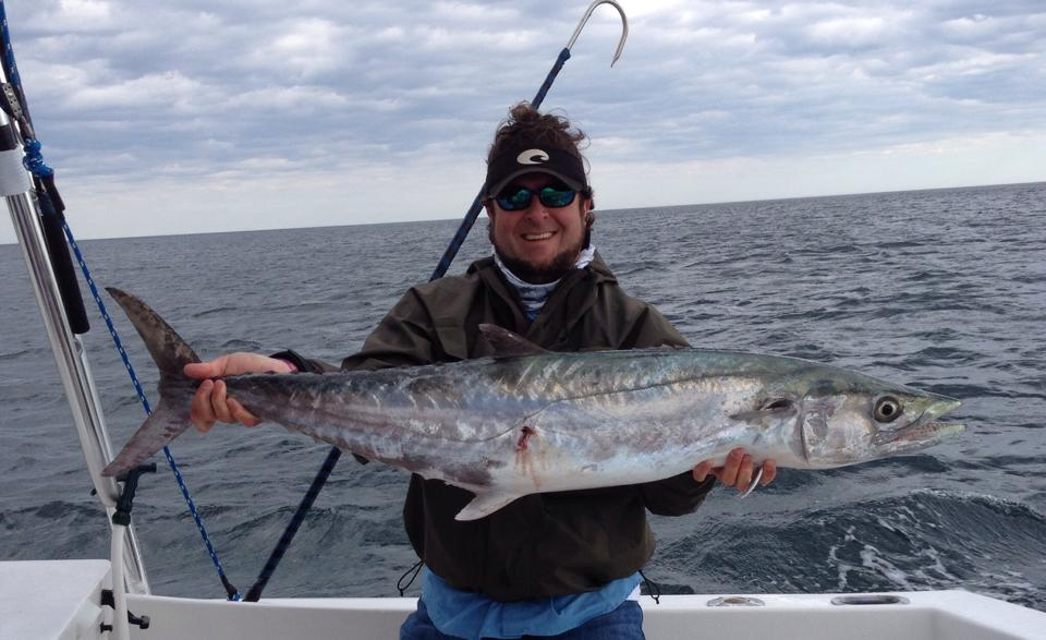 4 23 2014 for Destin florida fishing report