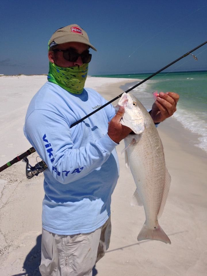 January fishing forecast for Panama city beach pier fishing report