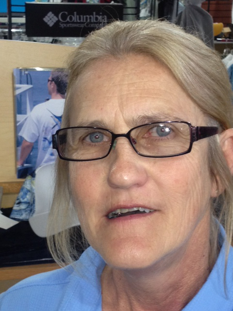 Kay Moore Destin Store Assistant Manager