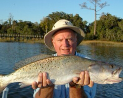August Fishing Forecast