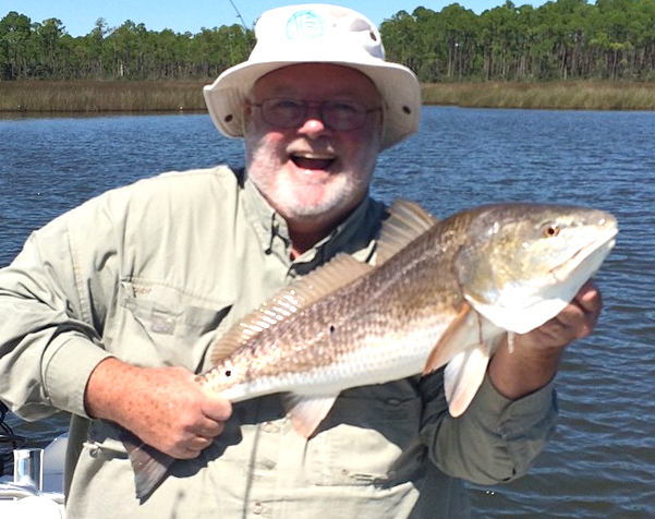 02 18 2016 for Panama city fishing report
