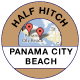 Half hitch in Panama City Beach